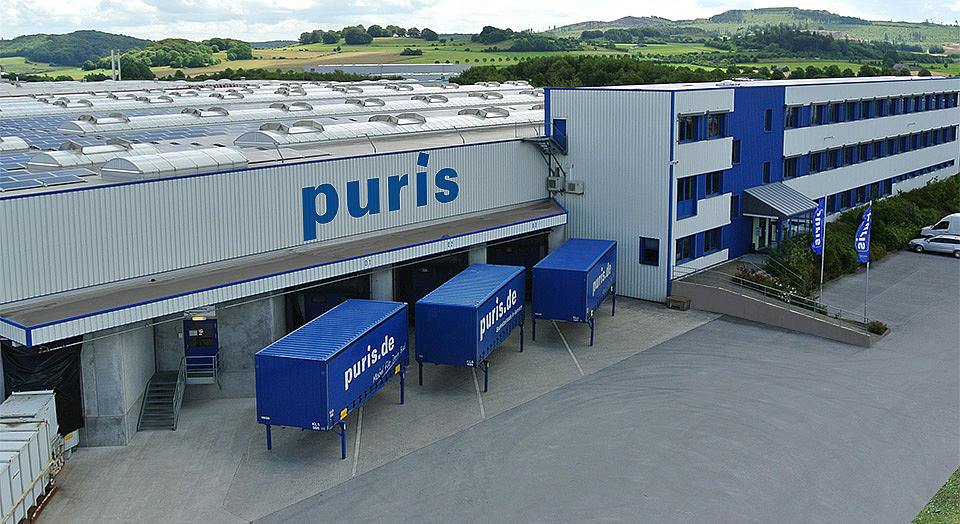 Puris Bad GmbH & Co.KG