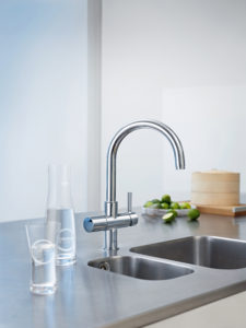 1 GROHE Blue